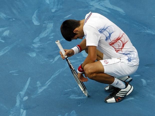 To τένις είναι κάτι περισσότερο από τρόπος ζωής…