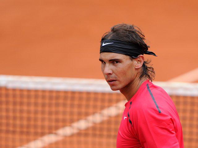 Rafa Nadal (2003-2012)