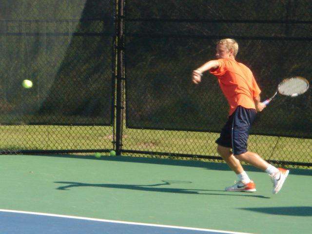 Νέο πρόγραμμα της ακαδημίας μας : Tennis Training Days