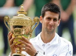 Tennis Rookie Championship