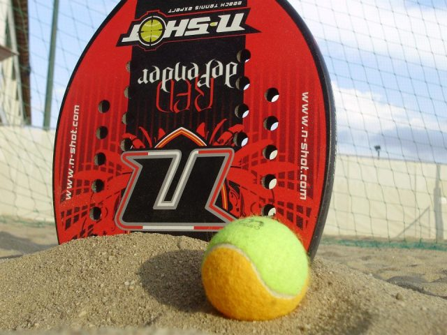 ATHENS BEACH TENNIS TOURNAMENT 29-30/10 ITF$0