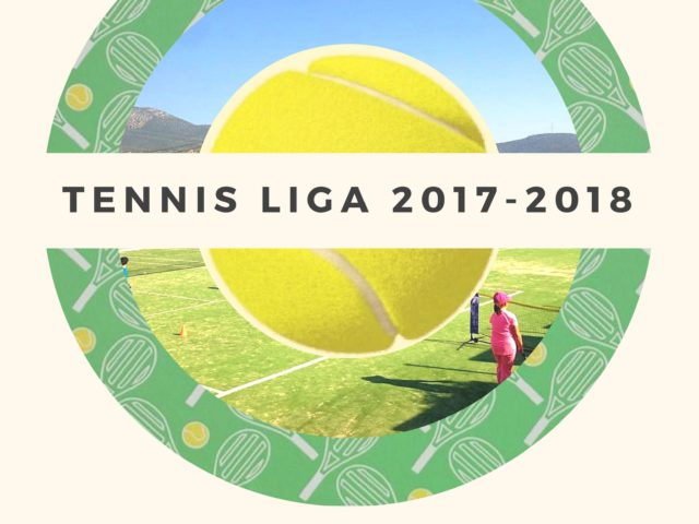 Tennis Liga 2017 – 2018
